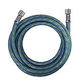 Dogo Tuls NF4013 Manguera Aerógrafo, color Azul, 1/8-1/8Bsp 1.8M