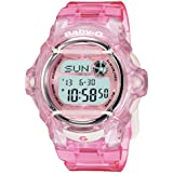 Casio Baby-G Digital Watch (Pink)