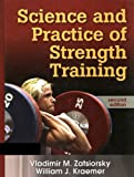 img - for Science and Practice of Strength Training, Second Edition book / textbook / text book