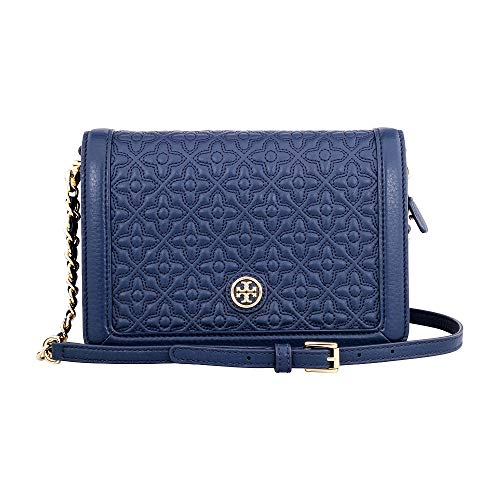 Tory Burch Quilted Handbag - 1
