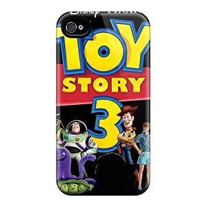 High-quality Durable Protection Cases For Iphone 6(toy Story 3 (2010) Movie)