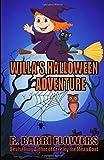 Willa's Halloween Adventure (A Children's Picture Book)