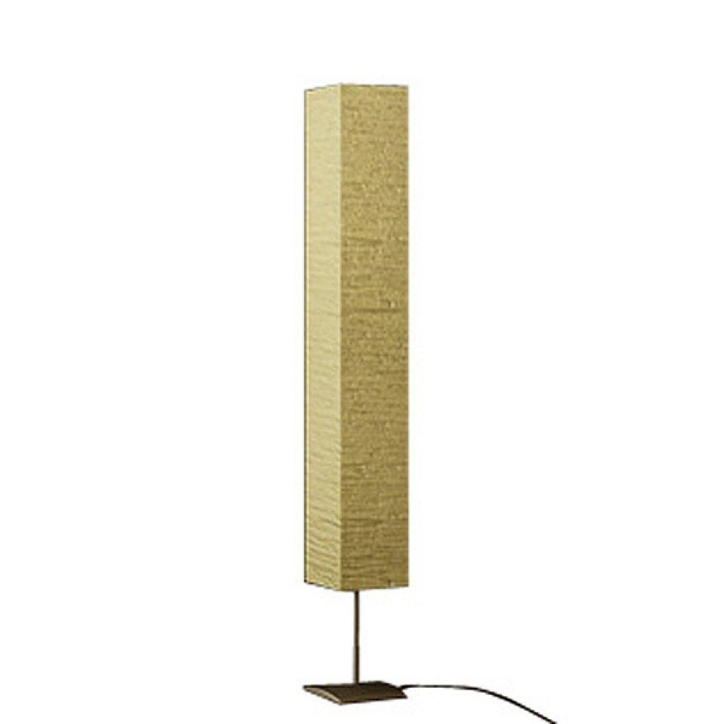 lampe de salon sur pied alu 170 cm - Lampe De Salon