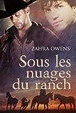 Sous les nuages du ranch (Nuages et Pluie) (French Edition)