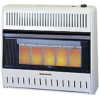 ProCom ML250HPA Propane Gas Vent Free Heater 25000 Btu ProCom ML250HPA Propane Gas Vent Free Heate