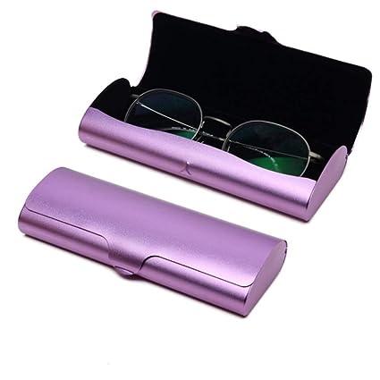 HQWLCIYD Estuche para lápices caja de lentes Caja de gafas ...