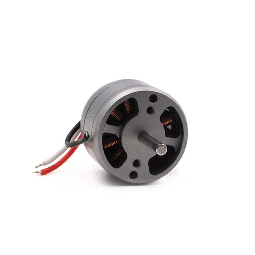 Tama/ño Libre Alta Velocidad y Peso Ligero LYXMY Gear 1504S Piezas de reparaci/ón para dron de Motor sin escobillas para dji Spark como en la Imagen