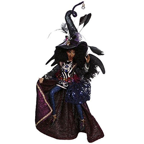 Mark Roberts Queenie Witch - Small