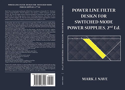Power Line Filter Design for Switched Mode Power Supplies, 2nd Edition (Electrical ()