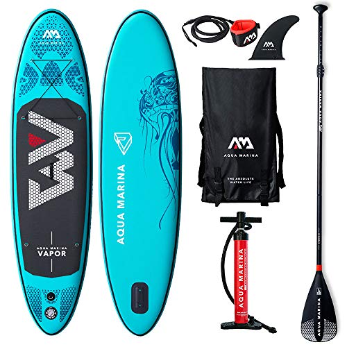 2019 Upgraded 9'10 Vapor