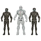 (US) Marvel Avengers Age of Ultron Ultron 2.0 and Ultron Sentries