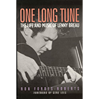 One Long Tune: The Life and Music of Lenny Breau book cover