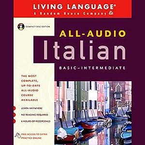 All-Audio Italian Hörbuch