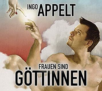 Göttinnen: WortArt