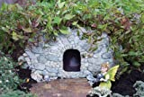Fairy Garden - Old Cave Fairy Home