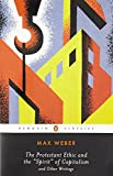 ISBN: 0140439218 - The Protestant Ethic and the Spirit of Capitalism: and Other Writings (Penguin Twentieth-Century Classics)