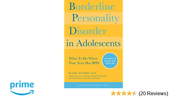 Remarkable phrase borderline personality disorder teen phrase