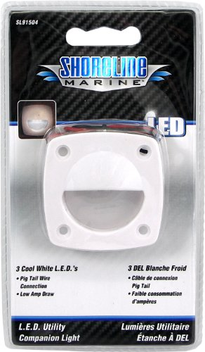 Shoreline Marine Led Companion Way Light