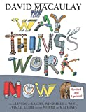 img - for The Way Things Work Now book / textbook / text book