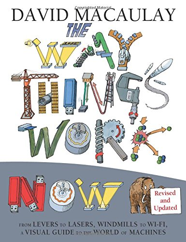 The Way Things Work Now by HMH Books for Young Readers