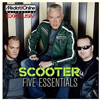 Scooter maria mp3