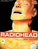 """""""Radiohead"""": The Bends - Vocal-Guitar-Tablature and Chord Boxes (Popular Matching Folios)"""