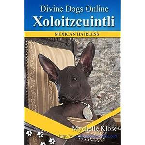 Xoloitzcuintli: Divine Dogs Online 12