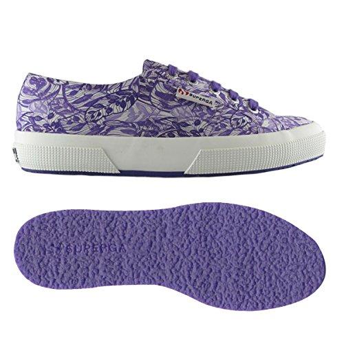Unisex Basso Fabriclibertyw a 2750 Sneaker Collo Adulto Violet Superga Jungle 4w1qvFY