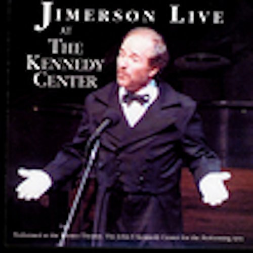 Jimerson Burning at the Kennedy Center