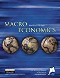 img - for Macroeconomics: European Approach by Manfred Gartner (2002-07-09) book / textbook / text book
