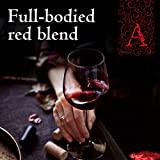 Apothic Red Blend 2017, 750mL
