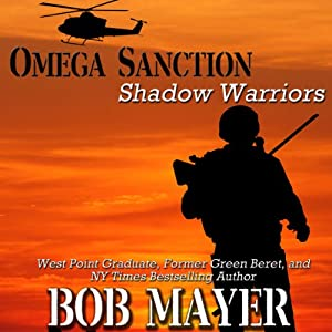 The Omega Sanction Audiobook