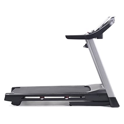amazon com proform 520 zni treadmill sports outdoors rh amazon com Proform Treadmill Key Proform Ifit Treadmill