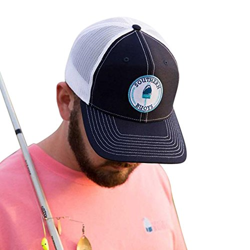 Southern Buoys SB Seal - Trucker Hat