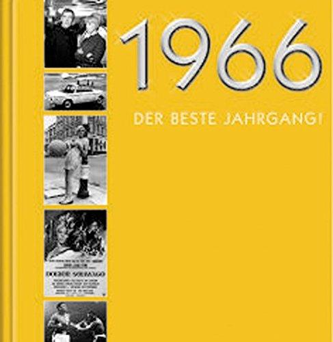 Chronik 1966. Der beste Jahrgang! ( zum 41. )