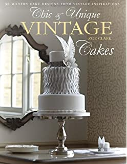 Chic unique wedding cakes 30 modern designs for romantic chic unique vintage cakes 30 modern cake designs from vintage inspirations junglespirit Images