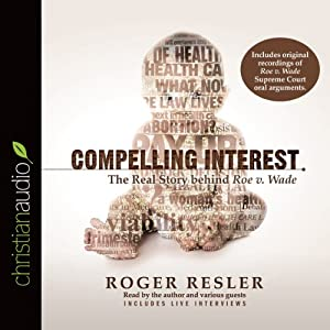 Compelling Interest Audiobook