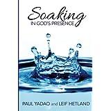 Soaking in God's Presence