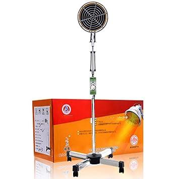 Instrumento De Fisioterapia Infrarrojo Inicio Dispositivo De Terapia De Ondas Electromagnéticas TDP Vertical Vertical para El Dolor De La Cintura Y El ...