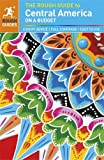 Central America on a Budget, Rough Guides, 1409324397