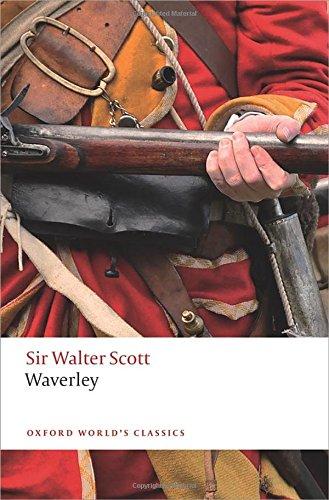 Afbeeldingsresultaat voor waverley scott oxford world classic