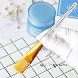 Facial Mask Brush - Premium Soft Face Brushes Mask