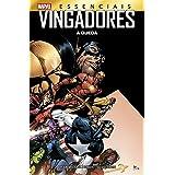 Vingadores: A Queda (marvel Essenciais)