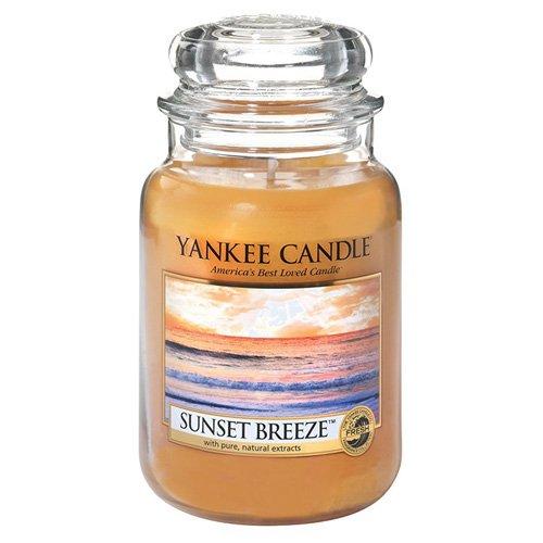 8 opinioni per Yankee candle 1352164E Sunset Breeze