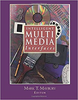 Book Intelligent Multimedia Interfaces