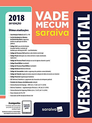 Vade Mecum Tradicional 2018