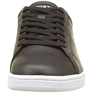 Lacoste Men's Carnaby Evo Bl 1 SPM Low