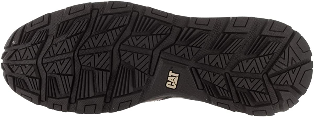 Caterpillar Womens Woodward Leather ESD Steel Toe
