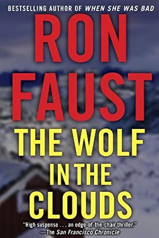 book cover of The Wolf in the Clouds