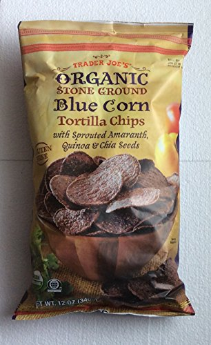 sprouted corn tortillas organic - 4